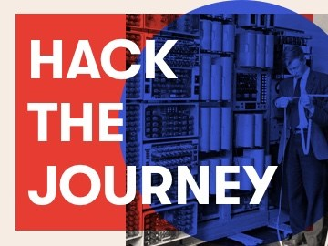 Hack the journey